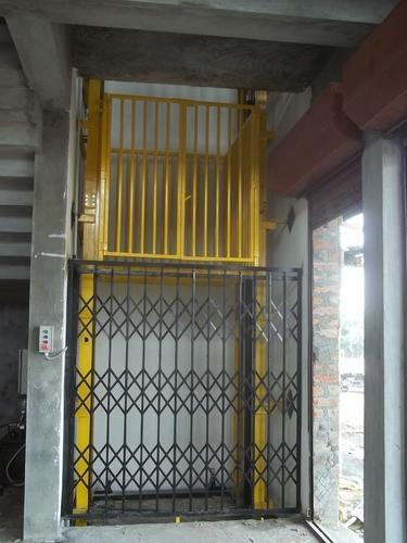 Industrial Dumbwaiter